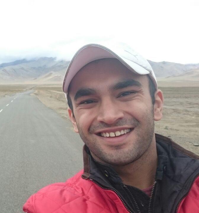 Sameer Nagpal - Director at Sampurn Agri Ventures Pvt. Ltd.